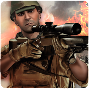 Sniper Shooting Free for PC and MAC