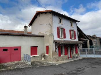 maison à Saint-Ignat (63)