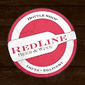 Red Line Delivery icon