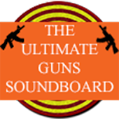The Ultimate Guns Soundboard