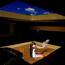 Wedding photographer Sergio Montejo molina (SergioMontejom). Photo of 06.02.2017
