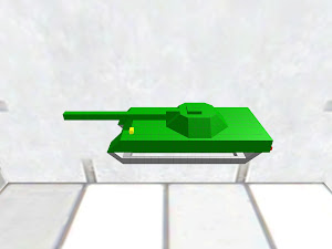 PMF Russian MBT