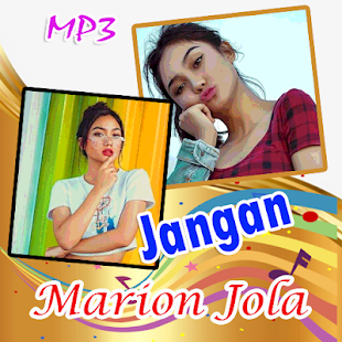 download lagu jangan marion jola mp3