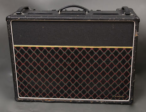 Vox AC30 Late 70s USED. Good condition.