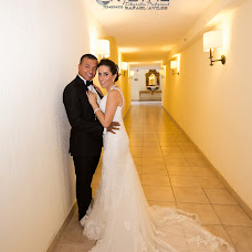 Wedding photographer Rafael Aviles (imagencrystal). Photo of 05.07.2015