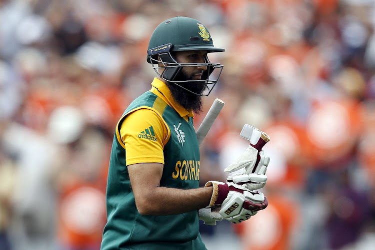 Hashim Amla. File picture: REUTERS/NIGEL MARPLE