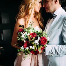 Wedding photographer Darya Gorbatenko (DariaGorbatenko). Photo of 29.10.2016