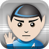 Star Trek Beyond – Trekmoji