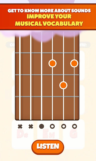 The Lost Guitar Pick android2mod screenshots 4