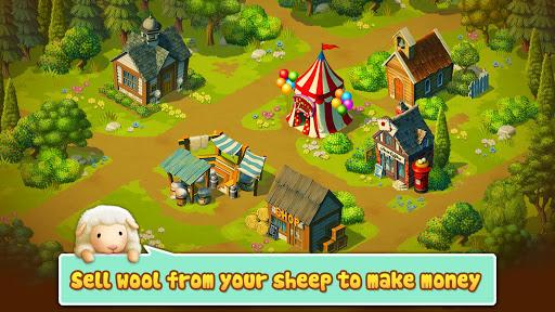 Tiny Sheep - Virtual Pet Game 2.14 Mod screenshots 3