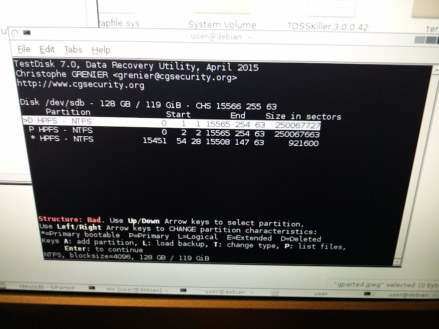 Stuck in repair/windows boot manager loop error 0xc0000225