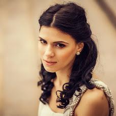 Wedding photographer Mikhail Rybalkin (Fishman07). Photo of 06.10.2014