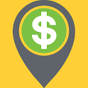 RemitRadar - Money Transfer icon