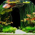 Aquarium Pack 3 Live Wallpaper icon