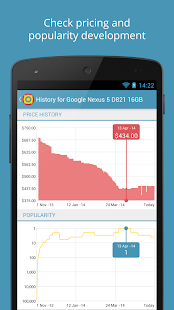 App PriceSpy compare prices & shop APK for Windows Phone