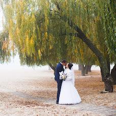 Wedding photographer Yuliya Dubina (YuliaDybina). Photo of 28.12.2018