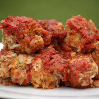 Must Eat 'Yummy Meat Balls'.