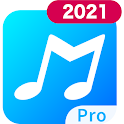 Music App Download Podcast Pro icon