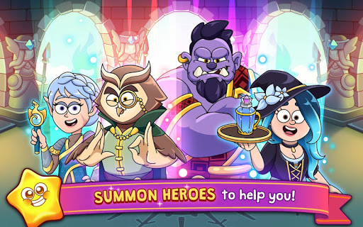 Potion Punch 2: Fantasy Cooking Adventures screenshots 13