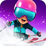 Snow Trial Icon