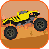 Smart Racing: Go Monster Truck