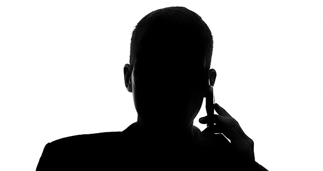 A Mystery Caller