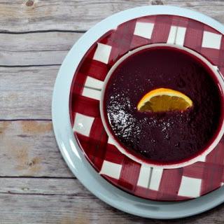 Beetroot & Orange Soup 1.6 Litres
