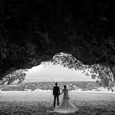 Wedding photographer Anton Setionegoro (antonsetionegor). Photo of 07.10.2017