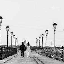Wedding photographer Abel Rodríguez Rodríguez (nfocodigital). Photo of 22.05.2016