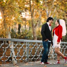 Wedding photographer Khurshid Zaitov (Xurshid). Photo of 09.12.2014