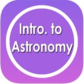 Introduction To Astronomy App