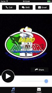 Radio Iniciador- screenshot thumbnail