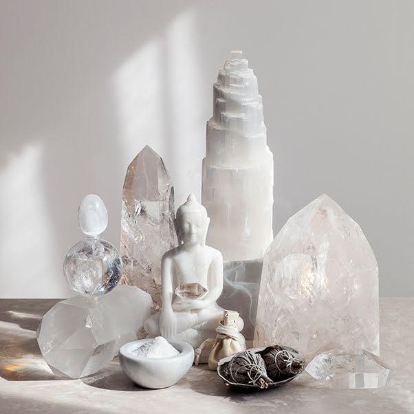 Här kan du handla unika varor från Kristallrummets butik på Slussen