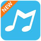 Download NowUnlimited Free Music MP3 Player icon