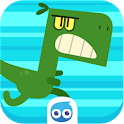 Dinos Jump icon