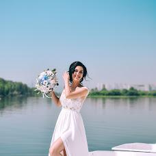 Wedding photographer Ekaterina Andreeva (Ekaterinaand). Photo of 28.07.2016