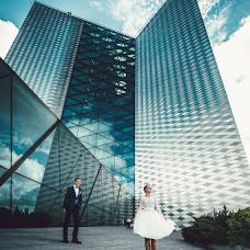 Wedding photographer Darius Ruzgys (DariusRuzgys). Photo of 21.09.2016