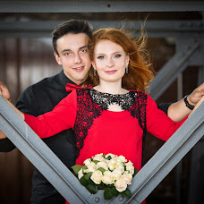 Wedding photographer Lesya Semiyon-Soroka (leo80). Photo of 29.06.2017