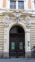 Photo: nr.8 colt cu Str. Bolyai Janos, nr.6 - monument istoric (2012.08.28)