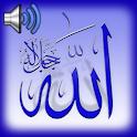 99 Names of Allah: AsmaUlHusna icon