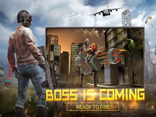 Sniper Battlefielduff1a3D screenshots apkshin 2