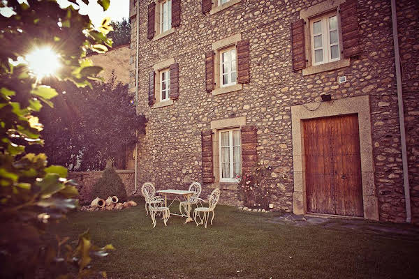 Turismo Rural Sant Marc