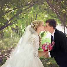Wedding photographer Tatyana Kovaleva (LesFrame). Photo of 11.05.2017