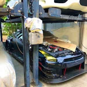 NISSAN GT-R  GT3のカスタム事例画像 うなぎ様さんの2020年08月28日22:43の投稿