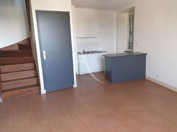 appartement à Avernes (95)