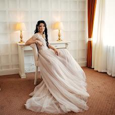 Wedding photographer Anna Kolmakova (anutakolmakova). Photo of 29.08.2018
