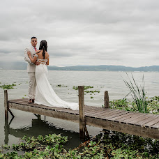 Wedding photographer Martin Ruano (martinruanofoto). Photo of 02.10.2018