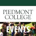 Piedmont College Events