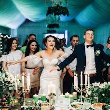 Wedding photographer Alisa Markina (AlisaMarkina). Photo of 26.10.2017