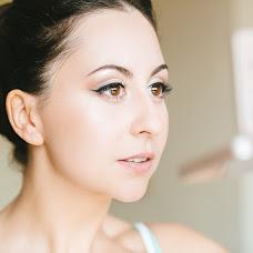 Wedding photographer Elena Milan (Milantova). Photo of 16.05.2016